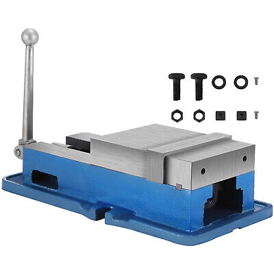 VEVOR 150MM / 6 Lock Vice Milling Vice Milling Machine vise heavy duty