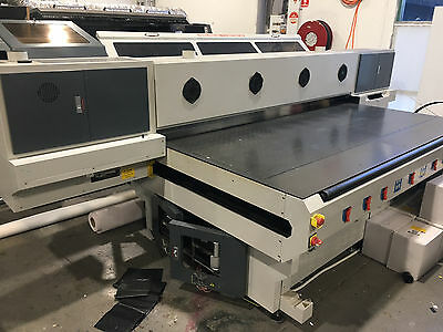 teckwin large format flatbed printer