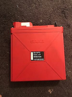 Saab 9000 DI/APC Red Box 8660334