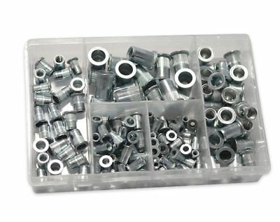 INSERTS FILETES - ASSORTIMENT DE 4 à 10 mm