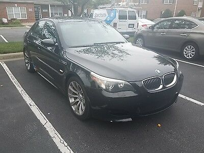 2006 Bmw M5 M5 2006 Bmw M5.....loaded....clean Title....must Sell...obo
