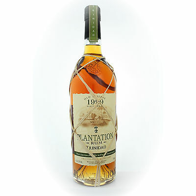 Plantation 2001 Trinidad Rum 700ml