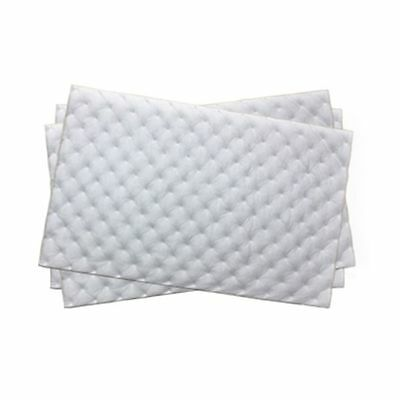 Proof Insulation Control Noise Proof Mat White Sound Proof Deadener For Car