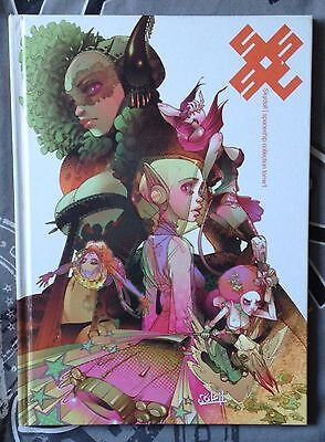 Skydoll -Spaceship Collection Tome 1 Eo Ttbe