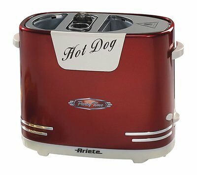 Ariete Party Time 186 Hot Dog Maker by Ariete (k4j)