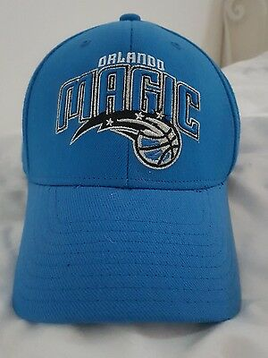 Orlando Magic Memorabilia Cap- Royal Blue