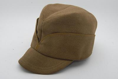 WW2 Vintage Japanese Army Soldier's or Civilian's Cap #2571