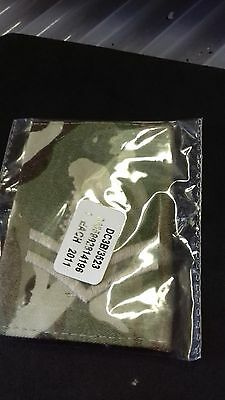 Corporal Of Horse Mtp Rank Slide British Army