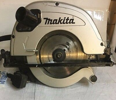 Makita 5704R Circular Saw 240v