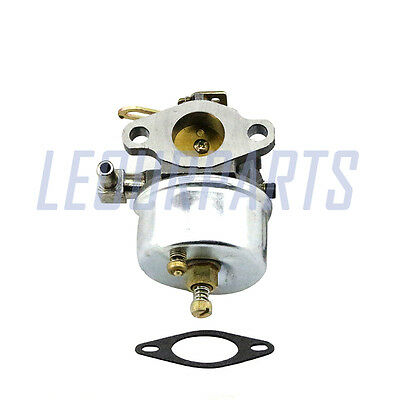 Carburetor Carb For TECUMSEH 632113A 632113 HS40 HSSK40 Engines GCA80 WTGasket