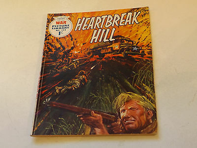 WAR PICTURE LIBRARY NO 359!,dated 1966!,GOOD for age,great 51!YEAR OLD issue.
