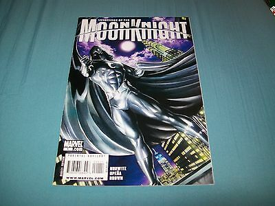Vengeance Of The Moon Knight 1 Rare Alex Ross Variant!