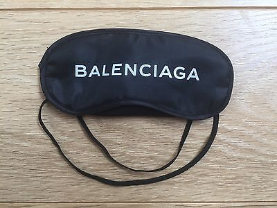 Balenciaga x Colette Sleep Mask - One Size _ Sold Out Vetements Demna Gvasalia