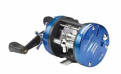 Shakespear Power Play. Paddle And Power Handle Multiplier Sea Fishing Reel