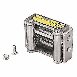 Roller Fairlead for X2, X2F Superwinch, 1560A