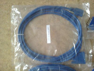 Cisco CAB-SS-6026X-10FT RS232 serial router Kabel CCNA CCNP CCIE