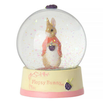 NEW Beatrix Potter Flopsy Water Ball