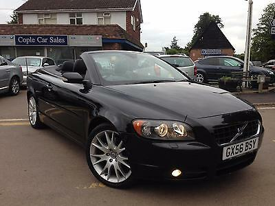 Volvo C70 2.4 D5 Geartronic 2006MY SE Lux