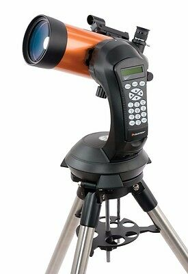 Celestron NexStar 5 SE Computerised Telescope.