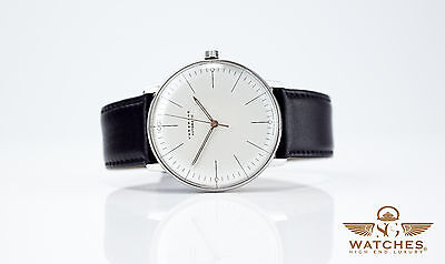 Junghans Max Bill Automatic Ref: 27.3501 Automatik Watch Armbanduhr