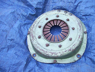 Used Holden Pressure Plate Cover Assembly Maybe Eh