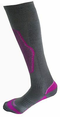 Snow Ski/ Snowboard Sox Ladies Kombi Extreme Arch Support *NEW* All Sizes 4 to 9