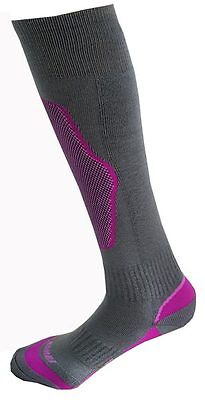 Snow Sox Ladies Kombi Extreme Arch Support *NEW* All Sizes 4 to 9