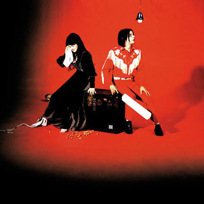 THE WHITE STRIPES ~ ELEPHANT ~ 2 X 180gsm VINYL LP ~ *NEW AND SEALED*