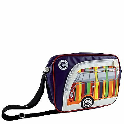 VW Collection by Brisa strisce-Borsa a tracolla (H2w)