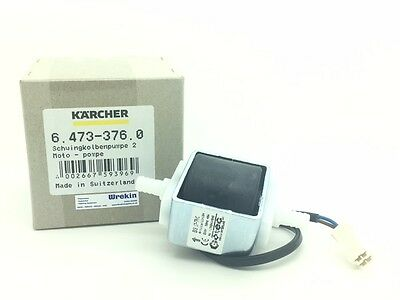 Karcher Puzzi Pump for P100, P200, P10/1, P10/2 & P8/1 *64733760*