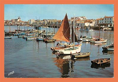 a609 / 131 85 - SABLES D'OLONNE Le Port