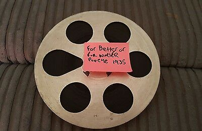 cine film reel For better or for Worse popeye 1935