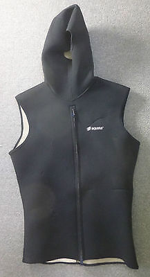 Aquata Wetsuit Vest with attached hood