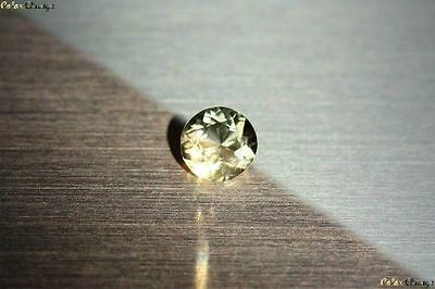Rare* 0.510 Ct **color Change Diaspore** Turkey Unique Excellent Luster Stone~!!