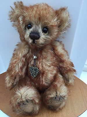 Charlie Bear Minimo ~ Penny Whistle ~ No 101 of 1200