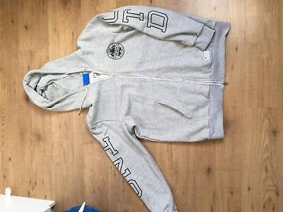 Sweat adidas HZO united taille XL comme neuf