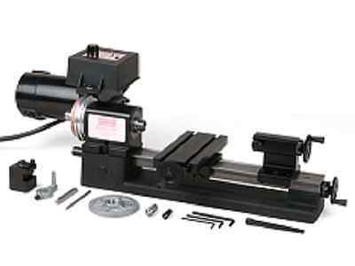 Sherline Model 4100 METRIC Lathe ...NEW...The Original Workhorse!