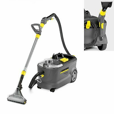 Karcher Puzzi 10/1 Carpet Cleaner & Upholstery, Floor & Hand Tool 1.100-132.0