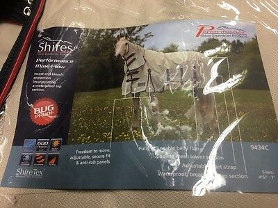 Shires Performance Maxi Flow Fly Combo - 5ft 6 Bargain Price £29.99
