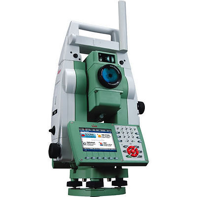 Leica TS15R1000 I 2'' Robotic Total Station with Powersearch