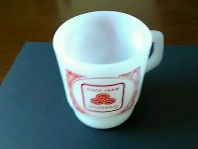 State Farm coffee mug