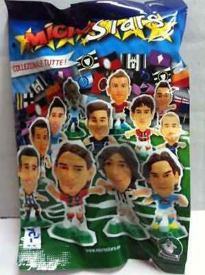 Microstars ITALY S5 Sealed FLOW PACK from 2012