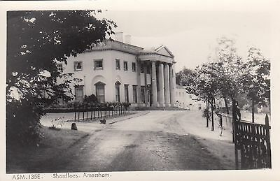 Shardloes, Country House In Amersham, Buckinghamshire, Rp, Circa 1920