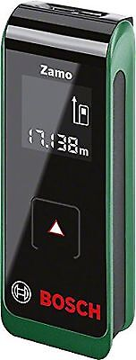 Bosch 0603672601 Zamo Digital Laser Measure.