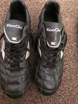 Kooga Mans Rugby Boots Size 8