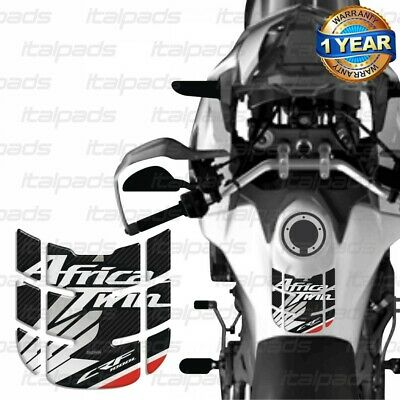 "Paraserbatoio per Honda Africa Twin CRF 1000 mod. ""Compact2"" carbon-look"