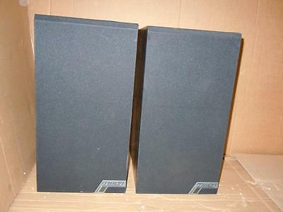 Mission 781 Great Speakers-Made in England-Superb Sound.