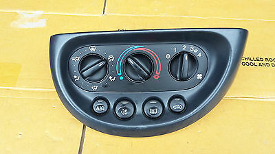 Ford Ka Heater Control Panel,,