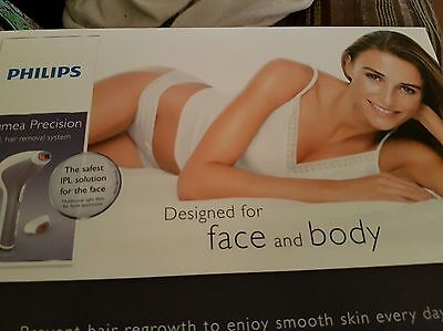 Phillips Lumea Precision IPL hair removal system