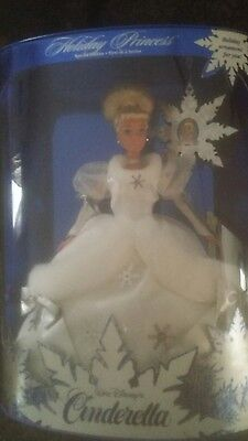 Disney Holiday Princess Cinderella